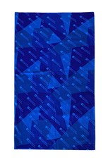 Mountain Warehouse Patterned Head Tube Blue