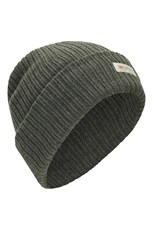 Mountain Warehouse Thinsulate Knitted Mens Beanie Dark Grey
