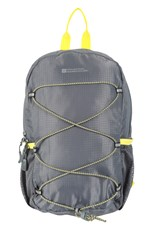 Mountain Warehouse Trek 8L Backpack Grey