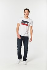 Levi's 514 STRAIGHT FIT JEANS - Nevermind