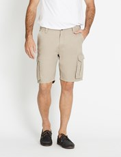 Rivers Core Cargo Short Stone