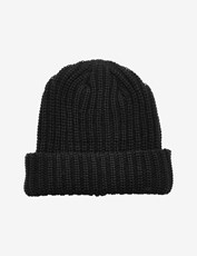 Rivers Heat Keeper Beanie Black