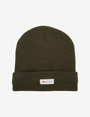 Rivers Thinsulate Beanie Khaki