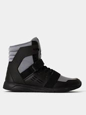 Ryderwear X-Force Evo Hi-Top Graphite