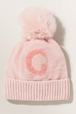 Seed Heritage Initial Beanie G