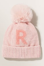 Seed Heritage Initial Beanie R