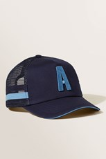 Seed Heritage Initial Cap A