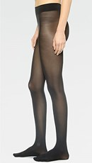 Wolford Seamless Pure 50 Tights Black