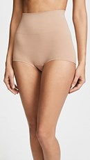Yummie Ultralight Girl Shorts Almond