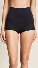 Yummie Ultralight Girl Shorts Black