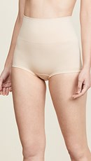 Yummie Ultralight Girl Shorts Frappe