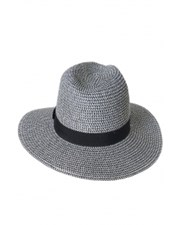 Rip Curl Dakota Panama Hat Navy/White