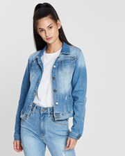 DRICOPER DENIM Layla Denim Jacket The Original