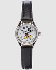 Disney Petite Mickey Black Watch Black