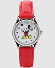 Disney Petite Mickey Red Watch Red