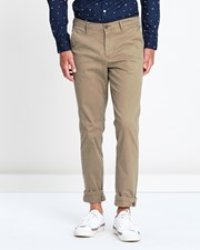 Jack & Jones Marco Bowie SA Slim Fit Chinos Beige