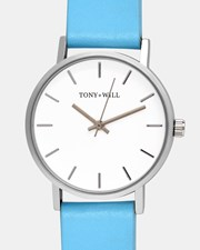 TONY+WILL Small Classic BLUE
