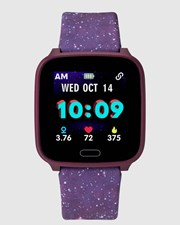 iConnect By Timex iConnect Kids Active Purple Purple