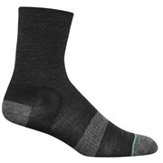 1000 Mile Ultimate Approach Socks Charcoal