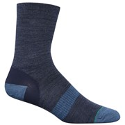 1000 Mile Ultimate Approach Socks Navy