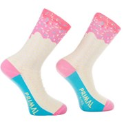 Primal Ice Cream Socks