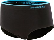 Runderwear Women's Briefs Black