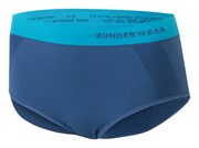 Runderwear Women's Briefs Blue